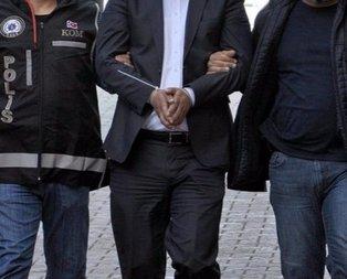 FETÖnün hakim-savcı sorumluları tutuklandı