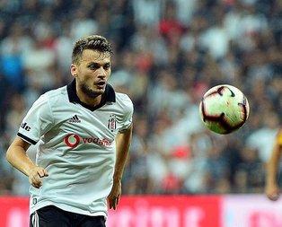 Adem Ljajicten Beşiktaşa müjde!