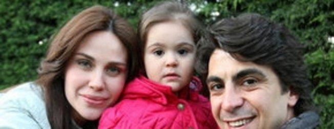 Demet Şener ve İbrahim Kutluay'ın kızları İrem'in son hali herkesi çok şaşırttı! Ünlülerin çocukları