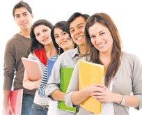 Başarılı öğrenciye iş garantisi