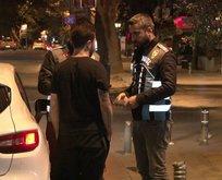 Yer: Bağdat Caddesi... Kıskıvrak yakalandı