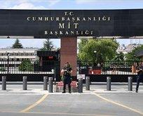 MİT kumpası davası iddianamesinde dikkat çeken detay!