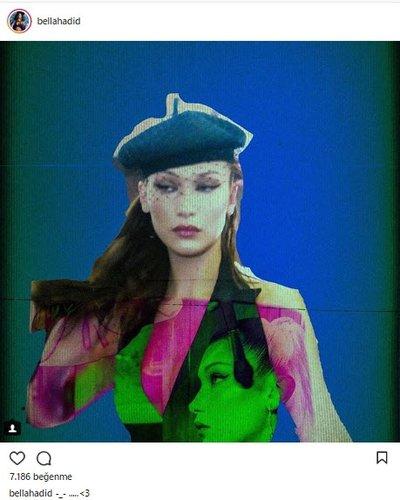 Ünlü isimlerin Instagram paylaşımları (02.06.2018)