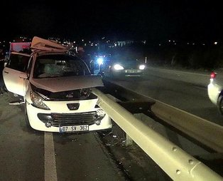 Silivri'de feci kaza! Ölü ve yaralılar var