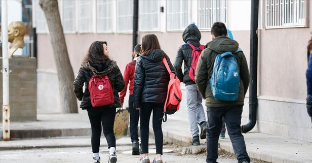 İstanbul Ankara İzmir yarın okul var mı? 2 Mart Salı İstanbul Ankara İzmir okullar açık mı?
