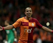 Feghouli Fenerbahçe derbisinde oynayacak mı?