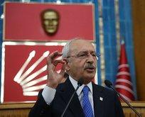 Yine HDP savunuculuğuna soyundu!