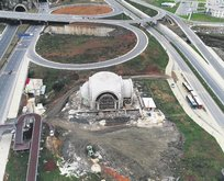 Trabzon'da fıkra gibi 2 yol problemi