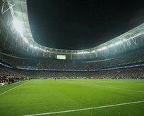 Bayernin yıldızından Vodafone Park yorumu