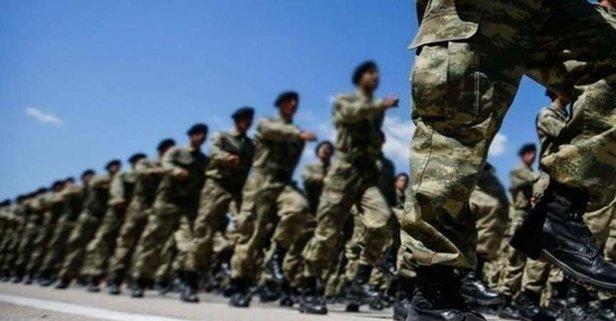 Tezkere sunuldu! Türk askerinin görev süresi uzatılıyor!