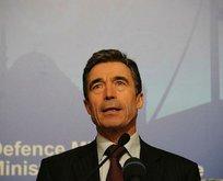 NATO'nun Türkiye'ye sırtını dönmesi tarihi bir hata