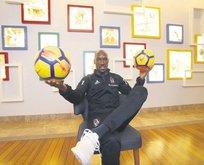 UEFA listesinde Atiba sürprizi