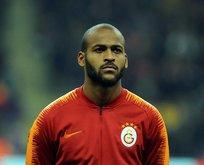 Galatasaray'da büyük şok! Marcao ve Luyindama...