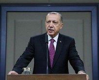Başkan Erdoğan bugün açıklıyor