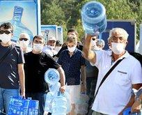 Eskişehir'deki su krizi istifaya mal oldu