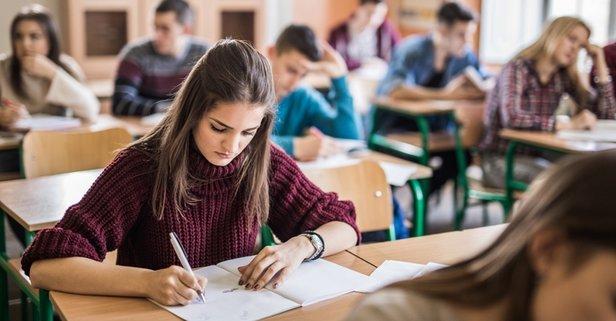 Anadolu Üniversitesi AÖF kayıt takvimi açıklandı