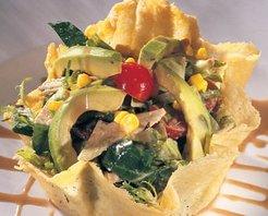 Enginarlı Avokado Salatası Tarifi