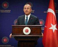 Yunanistan Büyükelçisi bakanlığa çağırıldı