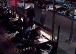 İstanbul Beşiktaş'ta başörtülü kadına yumruklu saldırı!