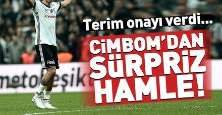 Galatasaray Pepe için devrede!