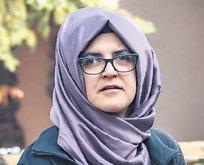 Kaşıkçının nişanlısı konuştu: Bu İslamda kabul edilemez