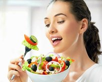 Sağlığın sırrı: Akdeniz mutfağı