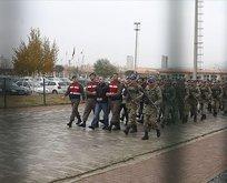 Jandarma Genel Komutanlığı davasında karar