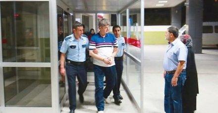 ByLock'u yazan ekipte yer alan eski TÜBİTAK personeli Mesut Yılmazer'in iadesi istenecek!