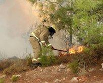 Muğla'da ateş yakmak yasaklandı