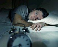 Stresli uyursanız yorgun kalkarsınız!