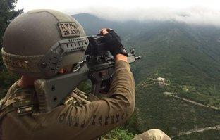Bakanlık duyurdu! 3 ilde PKK'ya ağır darbe