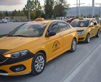 Kadıköy'de taksicilere denetim!