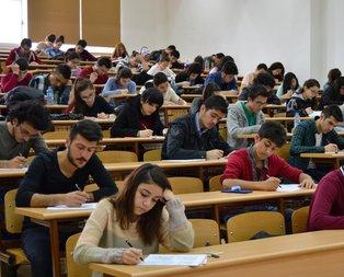 İşte 10 soruda yeni üniversite sınavı