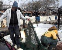 Etkisini artırdı! Balıkçıların eli kolu bağlandı
