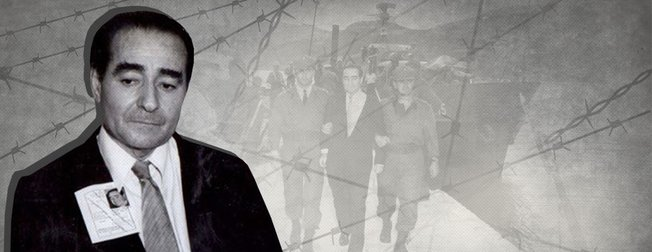 Merhum Adnan Menderes'in idam edilmeden önceki son sözleri