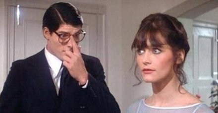 'Superman'in ünlü oyuncusu Margot Kidder öldü!