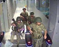 TRT ve Taksim Meydanı işgal davasında karar