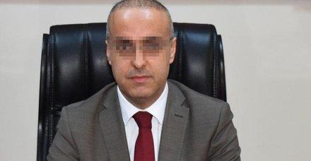 Karabük'te vali yardımcısına FETÖ gözaltısı
