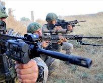 MİT'ten dev operasyon! 4 terörist etkisiz hale getirildi
