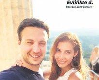 Atina'da şenlendi