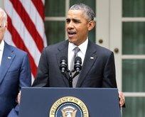 Eski Başkan Obama 'Biden'ın işlerin içine etme potansiyelini küçümsemeyin'