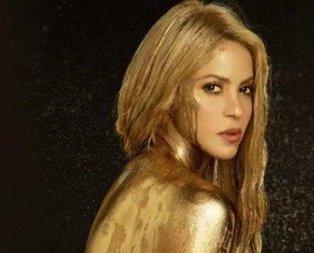 Shakira'ya şok vergi suçlaması