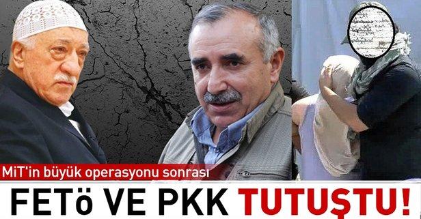 FETÖ ve PKK'yı korkusu sardı