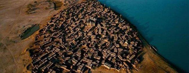 Dünyada bulunan birbirinden ilginç köyler
