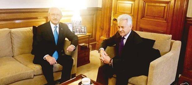 Kemal Kılıçdaroğlu İngiliz bakana söz verdi!