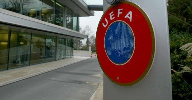 UEFA Lisansı alan kulüpler belli oldu