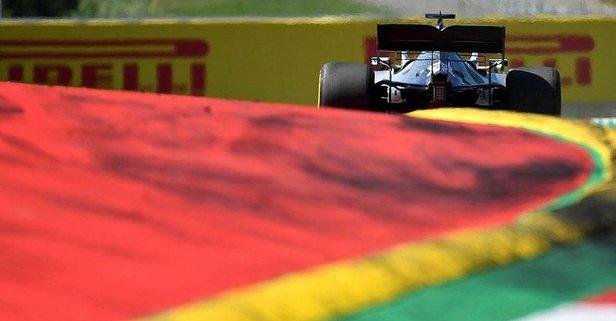 Mercedes'ten ırkçılığa karşı hamle!