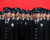 Polislik hangi KPSS puan türünden alıyor?