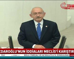 AK Parti'den Kılıçdaroğlu'na jet yanıt