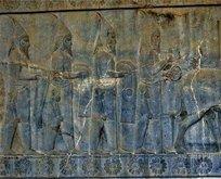 2 bin 600 yıllık figürler Türklerin ilk resimleri olabilir